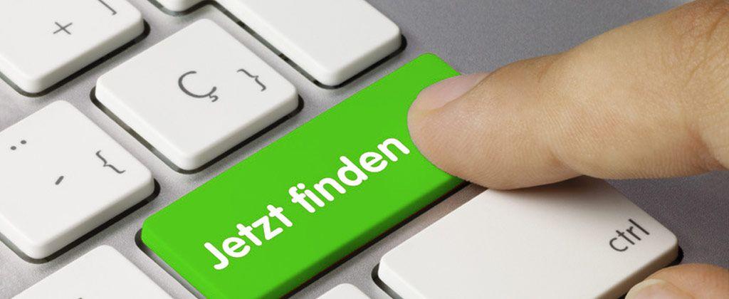 Homepage Bei Suchmaschinen Anmelden (Google, Bing, Yahoo)