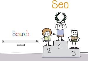 Bessere Rankings durch Suchmaschinenoptimierung